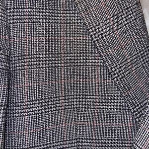 Vintage Burberry Sports Coat Size 44R